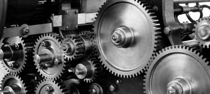 Consultoria em engenharia mecânica