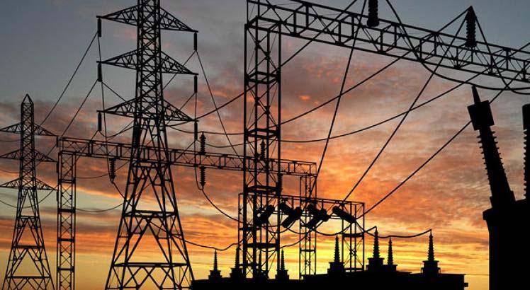 Empresa de projetos elétricos
